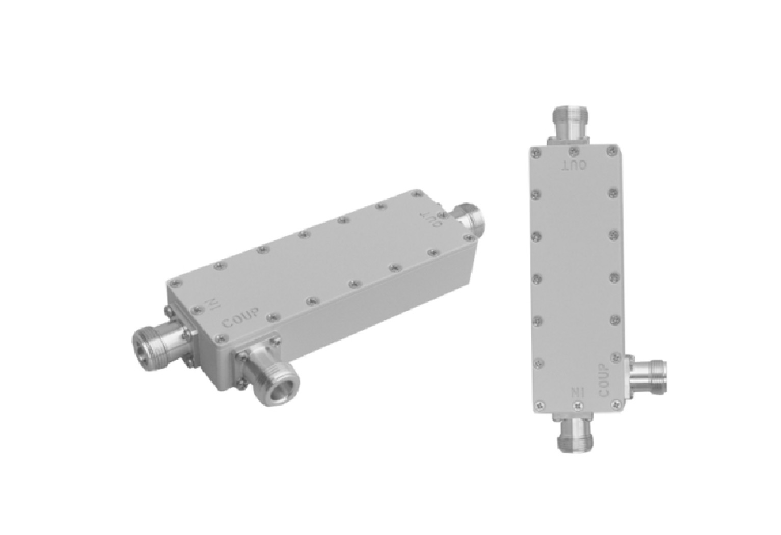 Directional Coupler - High Power RF Coupler