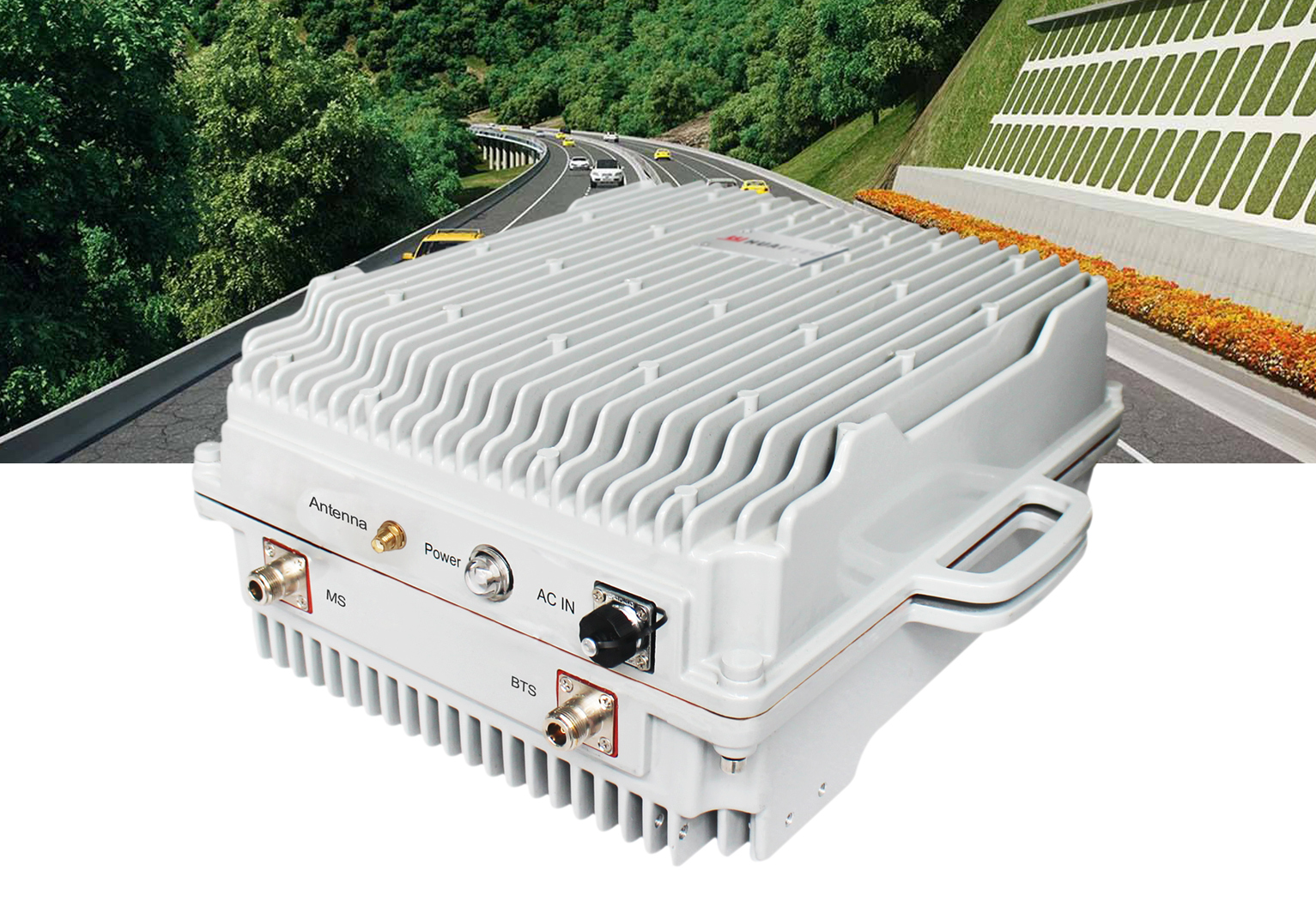 Outdoor Cell Phone Signal Booster