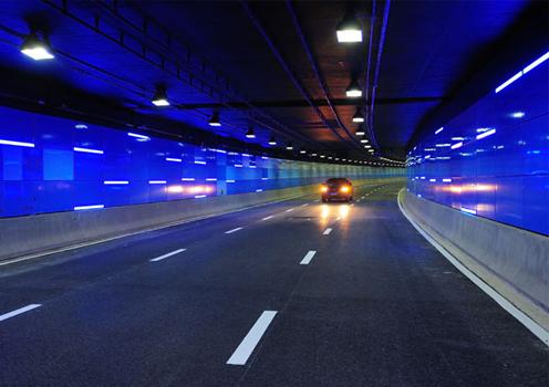隧道场景解决方案