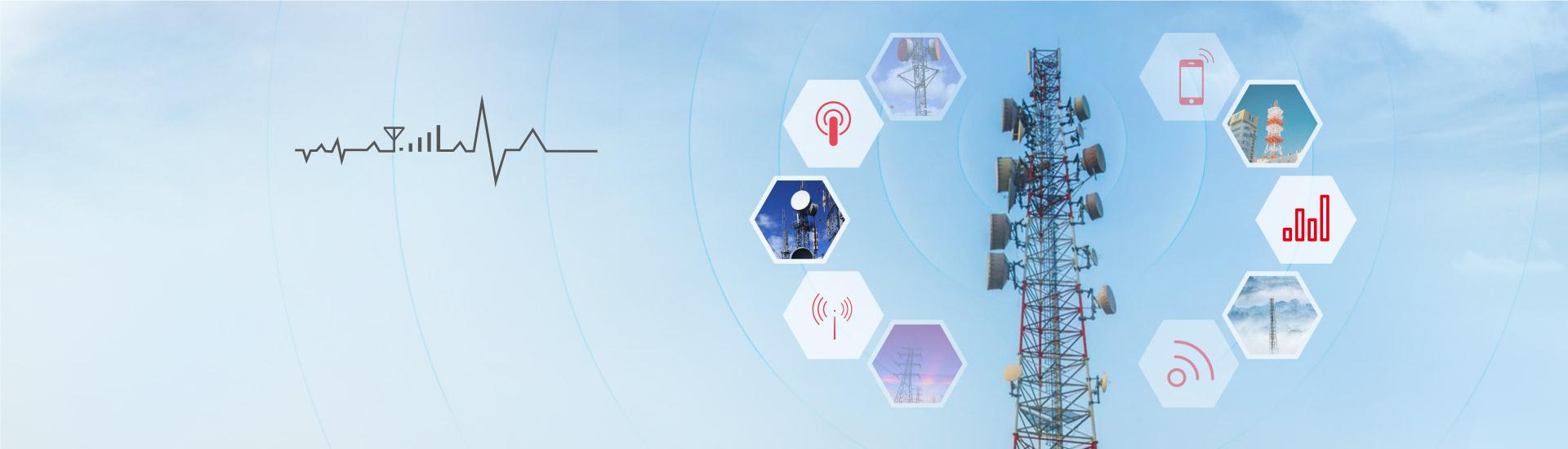 专业的移动网络信号